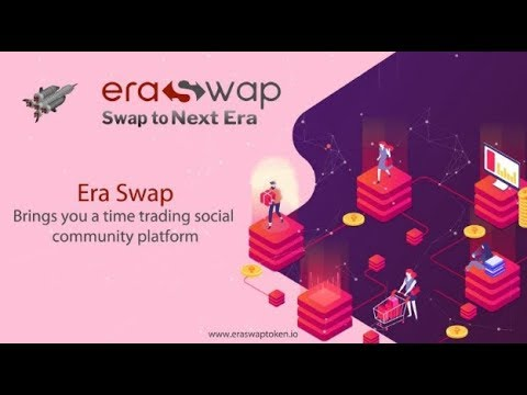 Обзор проекта Era Swap