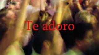 Nani Azevedo - Espírito de adorador