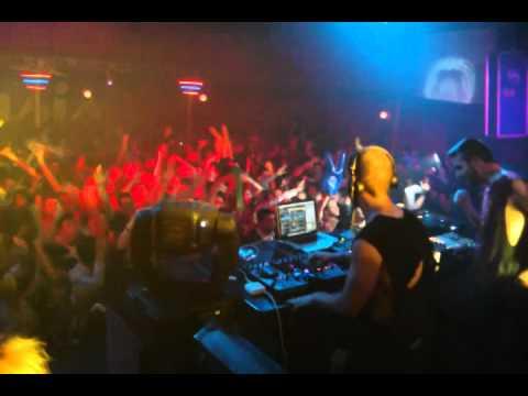 MSND (Master System Never Died) en ANIMAL CLUB Zaragoza (7 marzo 2014)