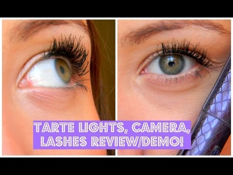 Lights, Camera, Lashes 4-in-1 Mascara by Tarte #6