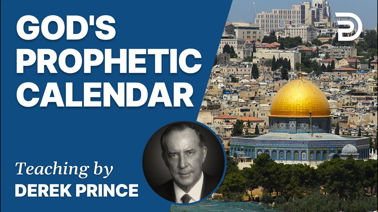 YouTube thumbnail for The Uniqueness Of Israel: God's Prophetic Calendar