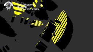 Raumakustik - Raider (Jamie Jones Remix)