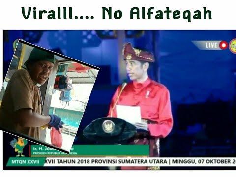 Virallll...... No Alfateqa