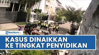 Kasus Dugaan Pemerasan Satpam Komplek di Jakarta Barat, Polisi Naikan Perkara ke Tingkat Penyidikan