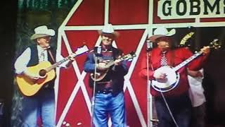 Why Don't You Tell Me So/ Boggy River Bluegrass