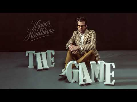 Mayer Hawthorne The Game