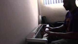 Beat Box Diversion One Piano Solo