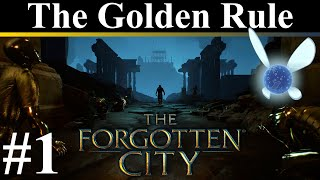Forgetting who I am in The Forgotten City