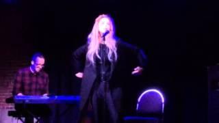Anna Nalick Satellite 1-15-16 Musica