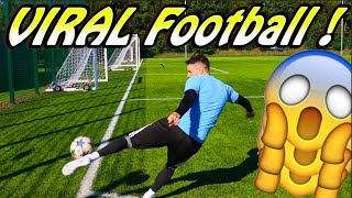VIRAL Football! - INCREDIBLE! You Won't Believe This!