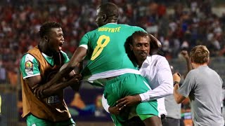 CAN-2019 : Le SÉNÉGAL est en finale ! Victoire en prolongations 1-0 face à la Tunisie