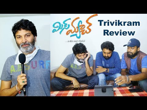 mis-s-match-1st-song-launch-by-trivikram-srinivas