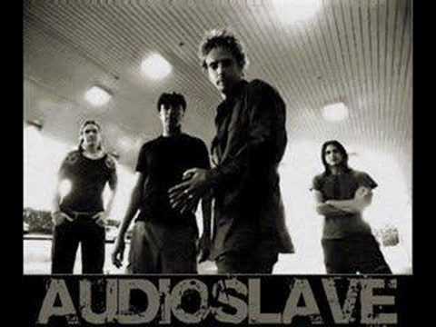 audioslave the worm
