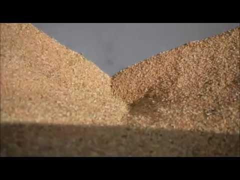 Бункер для приема зерна - АО Агрпоромтехника