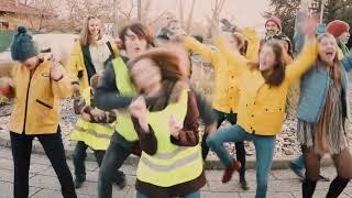 Les Gentils, les Méchants - Gilets jaunes
