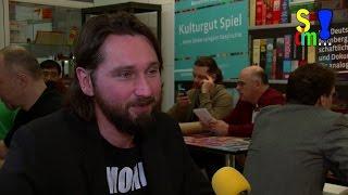 Interview: Spiel des Jahres e.V. Geschäftsführer Guido Heinecke