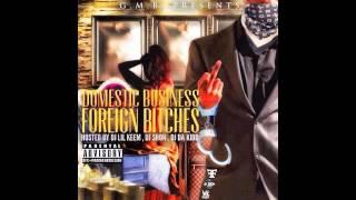 Doe B - On My Way Ft Trap Boi & Gwap Jetson