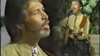 "Brush Arbor Jim Rice ""Hello God"""