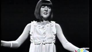 "Cilla Black ""You're My World"" on The Ed Sullivan Show"