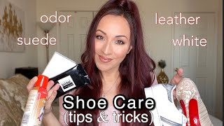 Shoe Care Tips and Tricks for Men and Women