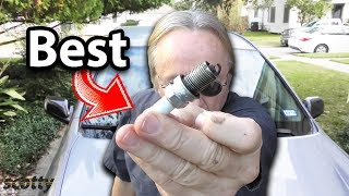 The Best Spark Plugs in the World and Why