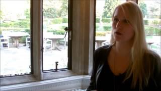 Anne-Lise Johnsen, Arsenal FC   International Marketing Leaders Programme Europe