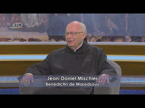 Jean-Daniel Mischler