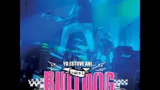 Bulldog - Fatal destino (AUDIO)