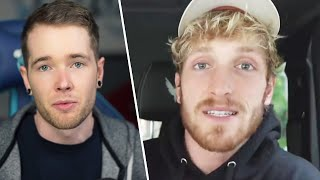 YouTubers SPEAK OUT About THIS... Logan Paul, DanTDM, KSI, TwoMad