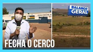 Polícia fecha chácara em novo cerco contra Lázaro Barbosa