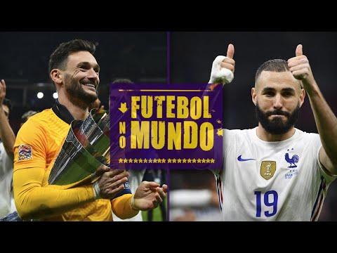 Futebol no Mundo 45: França campeã, Bola de Ouro e venda do Newcastle