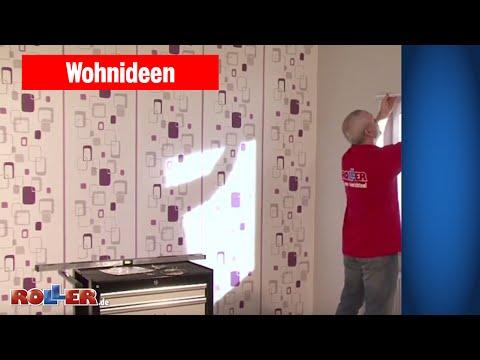 Seilsystem anbringen / Seilspanngarnitur montieren - ROLLER Do it yourself