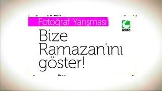 "IGMG Frauenjugendorganisation - Kad?nlar Gen�lik Te?kilat? | Fotowettbewerb ""Zeig uns Deinen Ramadan!"" - Foto?raf yar??mas? ""Bize Ramazan?n? g�ster!"""