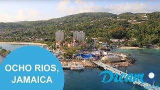 Ocho Rios, Jamaica | Dream Vacations