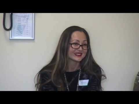 Вероника Илиева – видео интервю