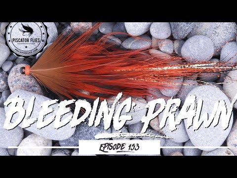 Bleeding Prawn - Stormy Evening