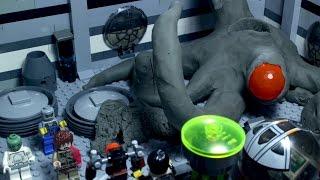 The Lego Zombie Apocalypse Episode 5: Monsters