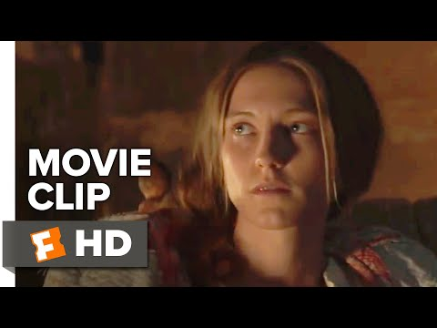 The Wind Movie Clip - Knock at the Door (2019) | Movieclips Indie
