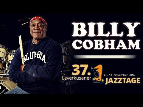 Billy Cobham Band Video