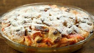 Bread Pudding Recipe | Yummy Dessert Recipe | The Bombay Chef - Varun Inamdar