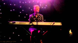 River by Emeli Sandé (Live at Webster Hall)