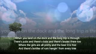 Fiddler's Green (With Lyrics) - The New Barleycorn