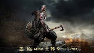 VideoImage2 Ancestors Legacy Game + Artbook + Soundtrack