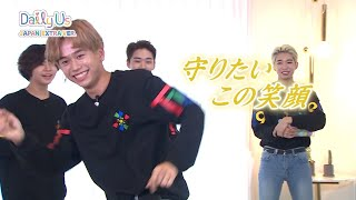 T1419 Daily Us -JAPAN EXTRA Ver.- Ep1-2