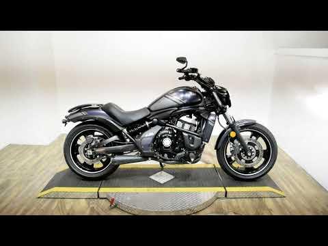 2020 Kawasaki Vulcan S ABS in Wauconda, Illinois - Video 1