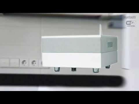 Wireless Audio System SP-AP1