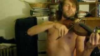 Violin Improv