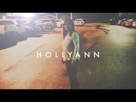 Hollyann Offical Epk