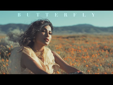Vidya Vox - Butterfly