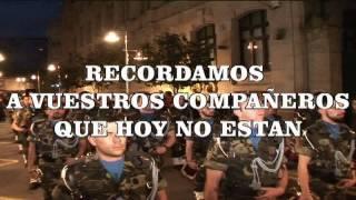 preview picture of video 'BANDA DE LA BRILAT  EN LA SEMANA SANTA DE PONTEVEDRA 2010'